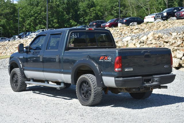 2006 Ford Super Duty F-250 XLT Naugatuck, Connecticut 2