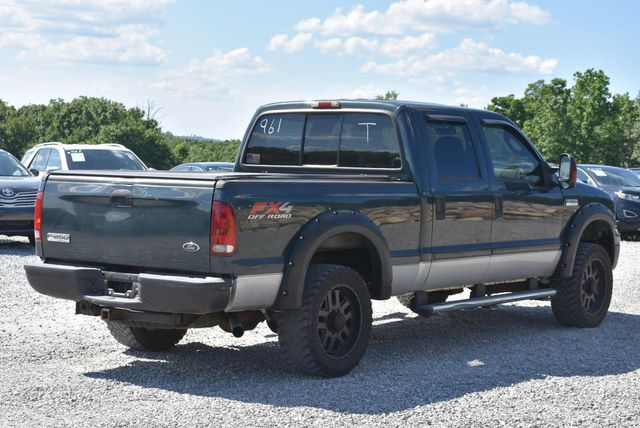 2006 Ford Super Duty F-250 XLT Naugatuck, Connecticut 4