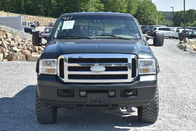 2006 Ford Super Duty F-250 XLT Naugatuck, Connecticut 7