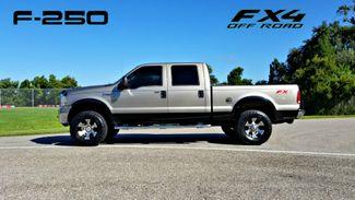2006 Ford Super Duty F-250 Lariat GAS FX4 LIFTED | Palmetto, FL | EA Motorsports in Palmetto FL