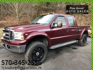2006 Ford Super Duty F-250 in Pine Grove PA