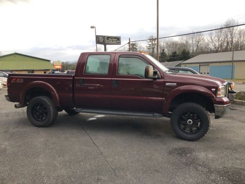 2006 Ford Super Duty F-250 XLT | Pine Grove, PA | Pine Grove Auto Sales in Pine Grove, PA