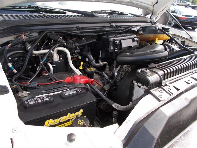 2006 Ford Super Duty F-250 XL Shelbyville, TN 20