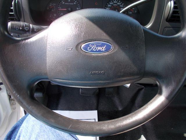 2006 Ford Super Duty F-250 XL Shelbyville, TN 27