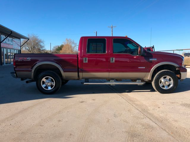 2006 Ford Super Duty F-250 Lariat in Van Alstyne, TX 75495