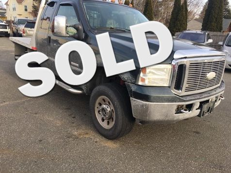 2006 Ford Super Duty F-250 XLT in West Springfield, MA