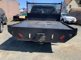 2006 Ford Super Duty F-250 XLT FLATBED PLOW  city MA  Baron Auto Sales  in West Springfield, MA