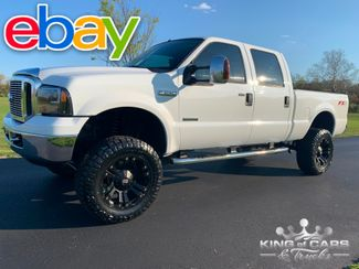 2006 Ford Super Duty F-250 Lariat in Woodbury, New Jersey 08093