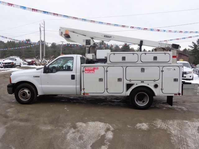 2006 Ford Super Duty F-350 DRW XL Hoosick Falls, New York