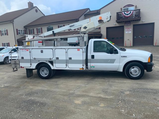 2006 Ford Super Duty F-350 DRW XL Hoosick Falls, New York 2