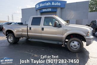 2006 Ford Super Duty F-350 DRW XLT in Memphis Tennessee, 38115