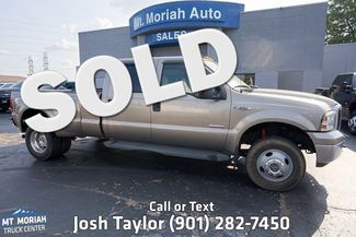 2006 Ford Super Duty F-350 DRW XLT | Memphis, TN | Mt Moriah Truck Center in Memphis TN