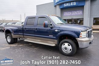 2006 Ford Super Duty F-350 DRW King Ranch in Memphis Tennessee, 38115