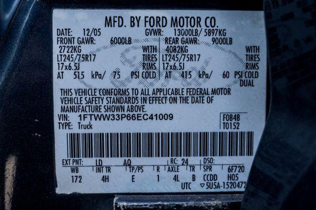 2006 Ford Super Duty F-350 DRW Lariat in Reseda, CA, CA 91335