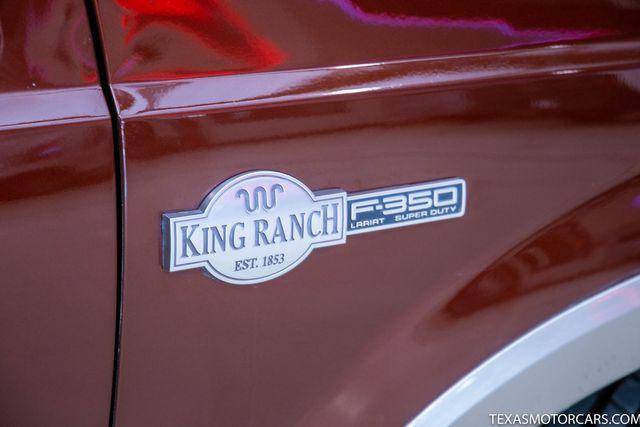 2006 Ford Super Duty F-350 SRW King Ranch in Addison, Texas 75001