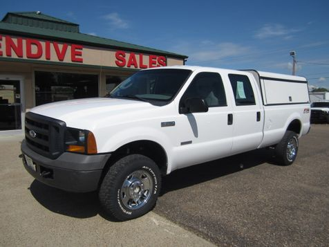 2006 Ford Super Duty F-350 SRW XL in Glendive, MT