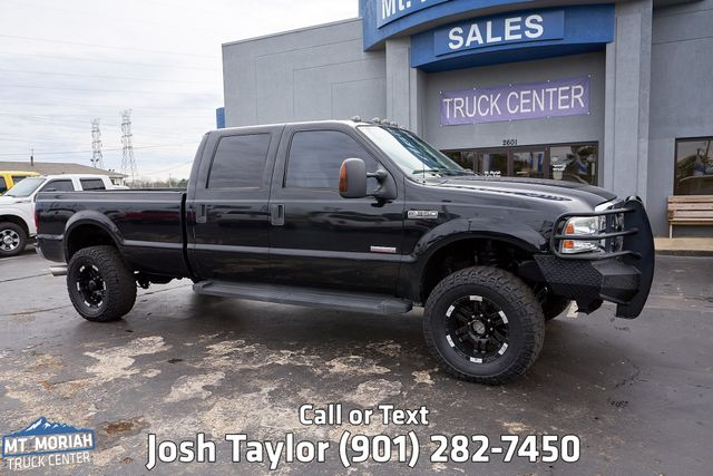 2006 Ford Super Duty F-350 SRW Lariat in Memphis, Tennessee 38115