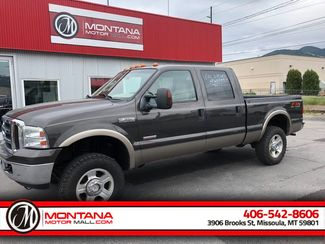 2006 Ford Super Duty F-350 SRW Lariat in Missoula, MT 59801