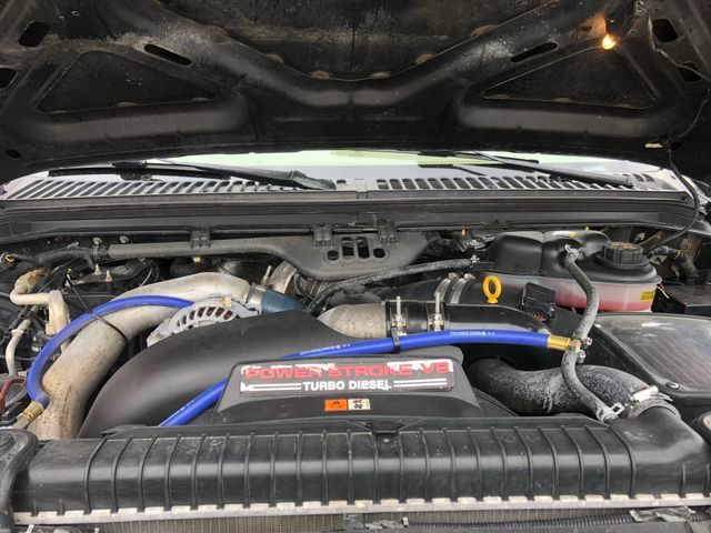 2006 Ford Super Duty F-350 SRW Lariat in Missoula, MT 59801