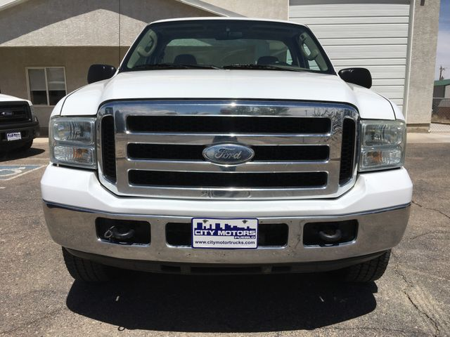 2006 Ford Super Duty F-350 SRW XLT Pueblo West, CO
