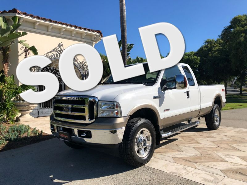 2006 Ford Super Duty F-350 SRW Lariat | San Diego, CA | Cali Motors USA in San Diego CA