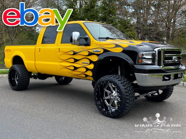 2006 Ford Super Duty F-350 SRW Amarillo in Woodbury, New Jersey 08093