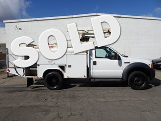 2006 Ford Super Duty F-450 DRW XLT Madison, NC