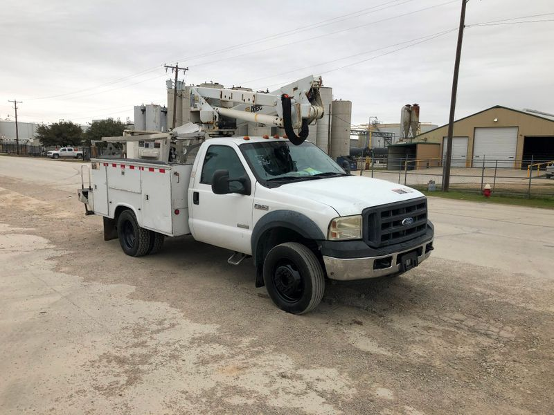 2006 Ford Super Duty F-550 DRW XL  city TX  North Texas Equipment  in Fort Worth, TX