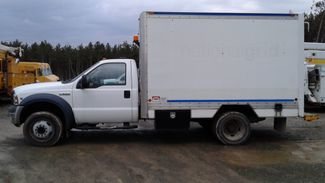 2006 Ford Super Duty F-550 DRW XL Hoosick Falls, New York