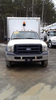 2006 Ford Super Duty F-550 DRW XL Hoosick Falls, New York 1