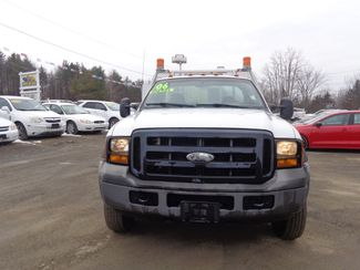 2006 Ford Super Duty F-550 DRW XL Hoosick Falls, New York 5