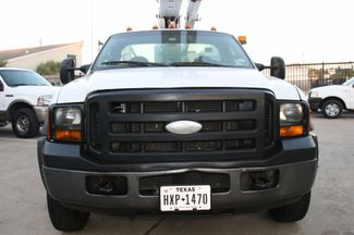 2006 Ford Super Duty F-550 DRW XLT Bucket Boom Houston, Texas
