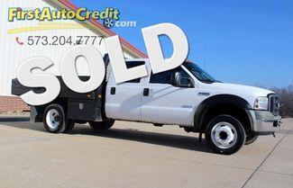 2006 Ford Super Duty F-550 DRW XL in Jackson MO, 63755