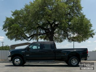 2006 Ford Super Duty F350 Crew Cab Lariat 6.0L Power Stroke Diesel 4X4 in San Antonio Texas, 78217