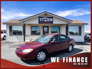 2006 Ford Taurus SEL in Amarillo, TX 79110