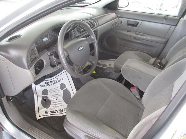 2006 Ford Taurus SE Gardena, California 2