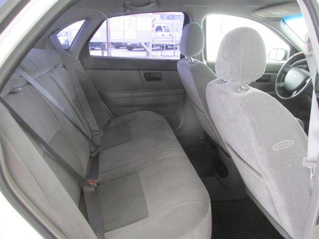 2006 Ford Taurus SEL Gardena, California 11