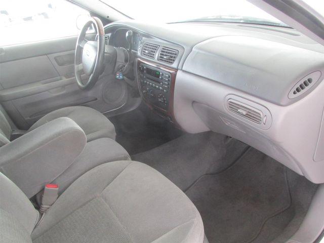 2006 Ford Taurus SEL Gardena, California 7