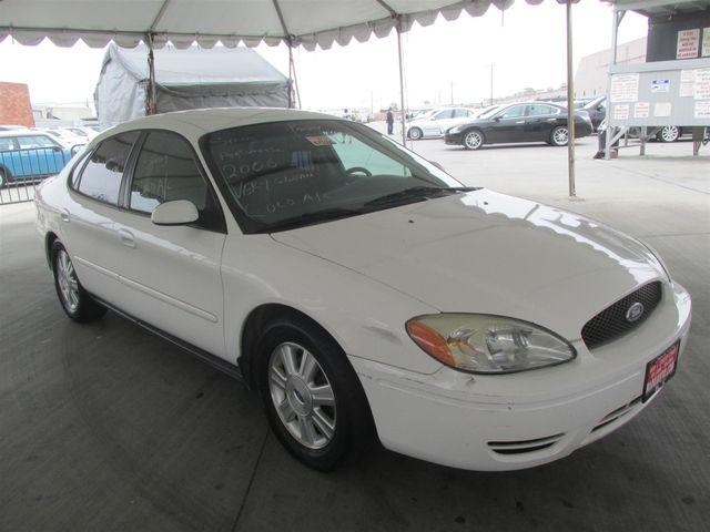 2006 Ford Taurus SEL Gardena, California 3
