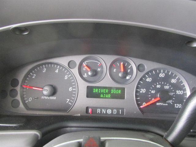 2006 Ford Taurus SEL Gardena, California 5