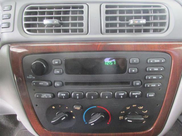 2006 Ford Taurus SEL Gardena, California 6
