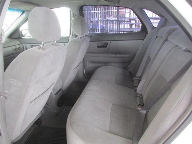 2006 Ford Taurus SEL Gardena, California 9
