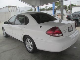 2006 Ford Taurus SE Gardena, California 1