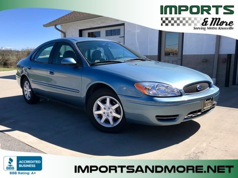 2006 Ford Taurus SEL in Lenoir City, TN