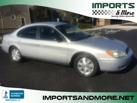 2006 Ford Taurus SE V6 in Lenoir City, TN