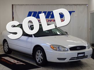 2006 Ford Taurus SEL Lincoln, Nebraska