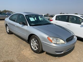 2006 Ford Taurus SEL in Orland, CA 95963