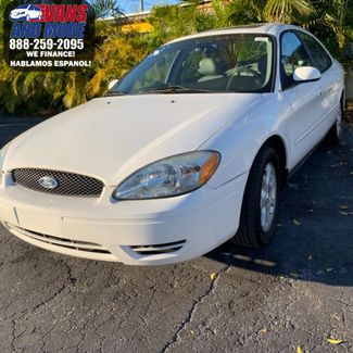 2006 Ford Taurus SEL in West Palm Beach, FL 33415