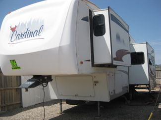 2006 Forest River Cardinal 29RK REDUCED! Odessa, Texas 1