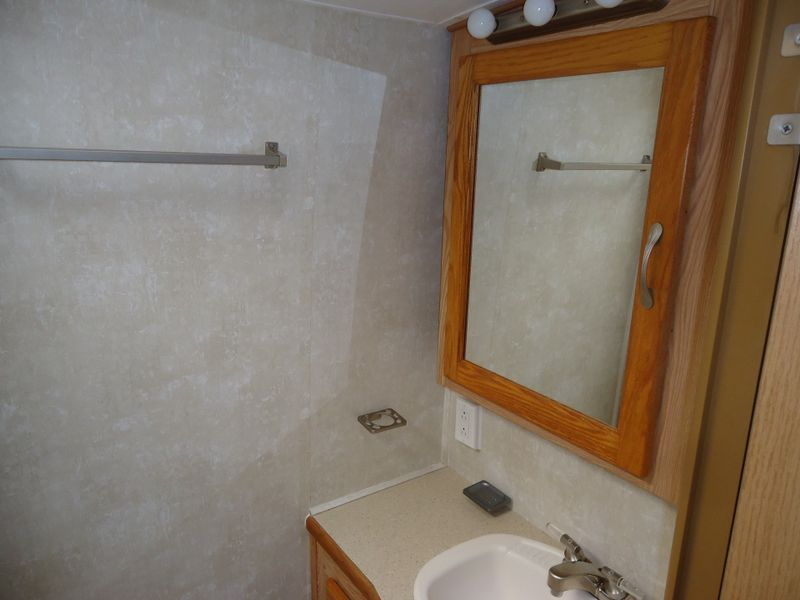 2006 Forest River Lexington 235  in Sherwood, Ohio